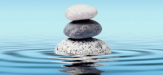 piedras equillibrio