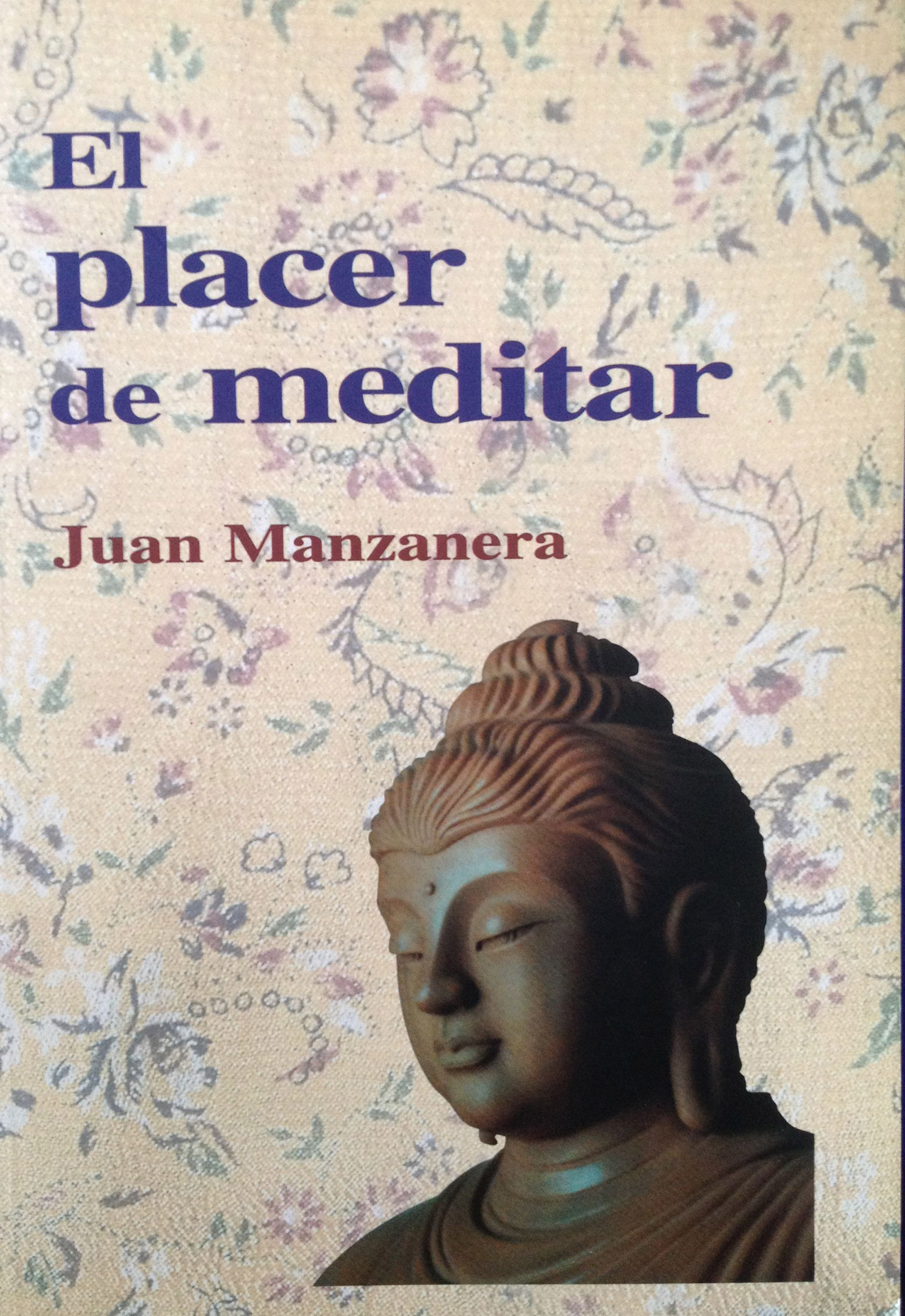el placer de meditar
