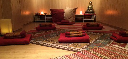 sala de meditacion juan manzanera