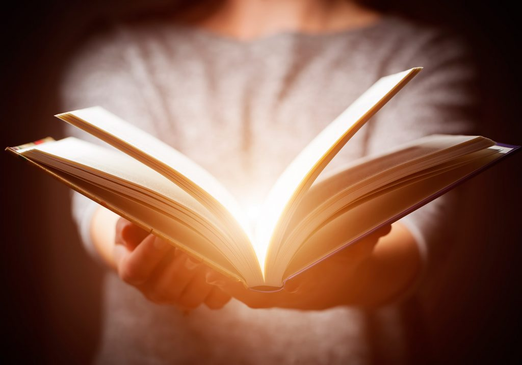 libro ofrenda